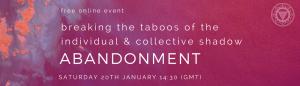 Abandonment Web Banner
