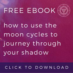 Shadow Work eBook