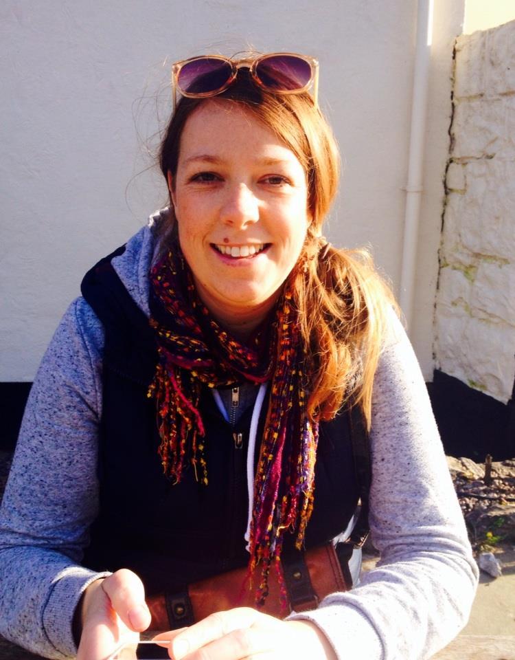Gail McAleese