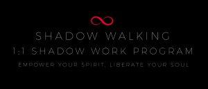 Shadow Walking 1:1 Shadow Work Coaching Program 2