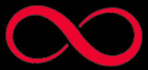 Red Lemniscate
