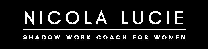 Nicola Lucie | Shadow Work Coach Logo